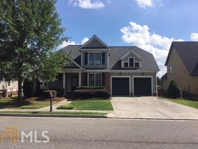 54 Lake Haven Dr, Cartersville, GA 30120 - MLS#: 8437887