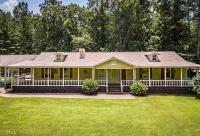 415 Candler, McDonough, GA 30253 - MLS#: 8437906