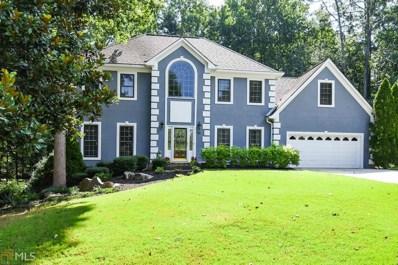4283 Country Garden, Kennesaw, GA 30152 - MLS#: 8437927