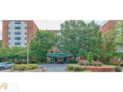 2965 Pharr Court S, Atlanta, GA 30305 - MLS#: 8437956