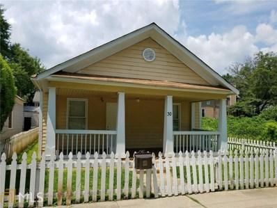 30 NE Ormond St, Atlanta, GA 30315 - MLS#: 8437962