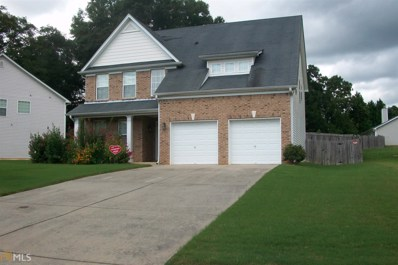 3164 Neal Way, Ellenwood, GA 30294 - MLS#: 8438051