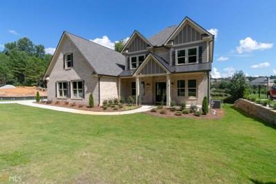 718 Heritage Lake Way, Grayson, GA 30017 - MLS#: 8438052