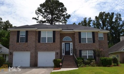 125 Iron Horse Spur, Savannah, GA 31419 - #: 8438078