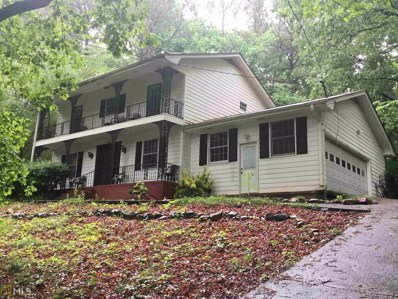 6596 Bralorne Ct, Stone Mountain, GA 30087 - MLS#: 8438100
