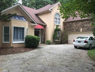215 Springwater Chase, Newnan, GA 30265 - MLS#: 8438154