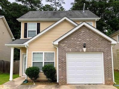 371 Haverhill Ln, Jonesboro, GA 30236 - MLS#: 8438166