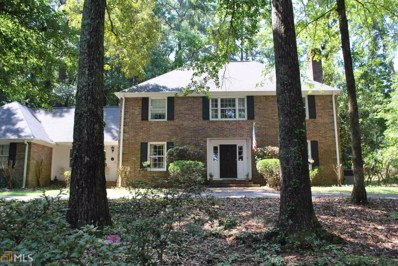 853 Piney Woods Dr, LaGrange, GA 30240 - MLS#: 8438190