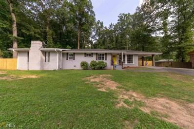 2357 Shamrock, Decatur, GA 30032 - #: 8438241