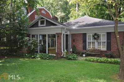 675 Amsterdam Ave, Atlanta, GA 30306 - MLS#: 8438256