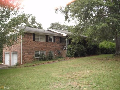 3161 Gail Ct, Lithia Springs, GA 30122 - MLS#: 8438259