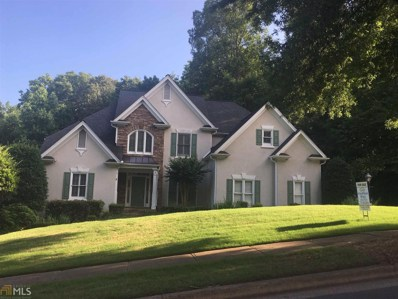 2615 NW Winterthur Main, Kennesaw, GA 30144 - MLS#: 8438267