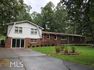 105 Hembree Dr, Canton, GA 30115 - MLS#: 8438308