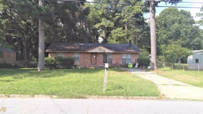 70 Oldenburg Rd, Riverdale, GA 30274 - MLS#: 8438336