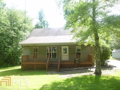 81 Old Highway 41, Adairsville, GA 30103 - MLS#: 8438357