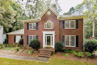 5122 Stoneywood Cir, Mableton, GA 30126 - MLS#: 8438358
