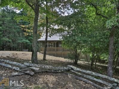 60 Stegall Mill Ridge, Ellijay, GA 30536 - MLS#: 8438504