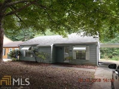 3364 Timbercreek Dr, Lawrenceville, GA 30044 - MLS#: 8438556