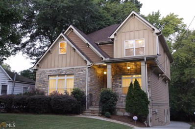 1248 Atlantic Dr, Atlanta, GA 30318 - MLS#: 8438598