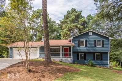 327 Kings Hill Ct, Lawrenceville, GA 30045 - MLS#: 8438653