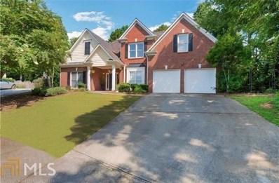 3378 Greens Ridge Ct, Dacula, GA 30019 - MLS#: 8438829