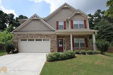 5722 Leaf Ridge Ln, Buford, GA 30518 - MLS#: 8438846