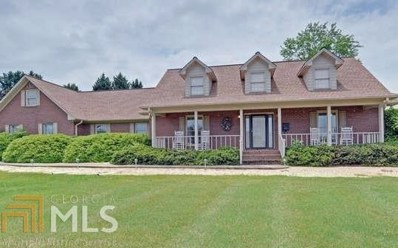 114 Demorest Mt Airy Hwy, Mount Airy, GA 30563 - MLS#: 8438893