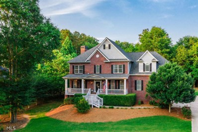 31 Saint Ives Way, Winder, GA 30680 - #: 8438906