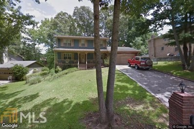 2324 Pebble Rock, Decatur, GA 30035 - MLS#: 8439034