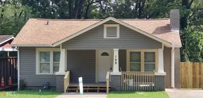 189 Claire Dr, Atlanta, GA 30315 - MLS#: 8439083
