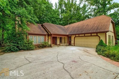 7114 Surrey Point, Alpharetta, GA 30009 - MLS#: 8439106