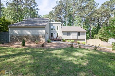 3992 Spalding Hallow, Peachtree Corners, GA 30092 - MLS#: 8439147