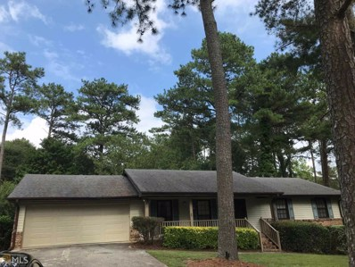 3270 Hidden Forest Dr, Snellville, GA 30078 - MLS#: 8439157