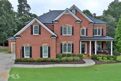 2461 Fairway Xing, Dacula, GA 30019 - MLS#: 8439177