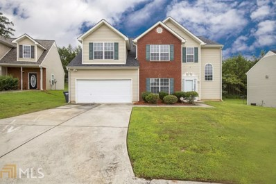 768 Auburn Ridge Way, Riverdale, GA 30296 - MLS#: 8439200
