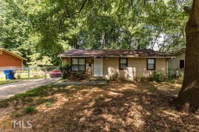 485 SW Wilson Mill Rd, Atlanta, GA 30331 - MLS#: 8439209
