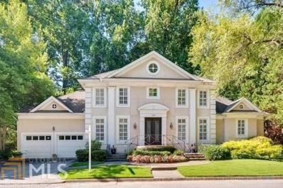 625 Greystone Park, Atlanta, GA 30324 - MLS#: 8439299