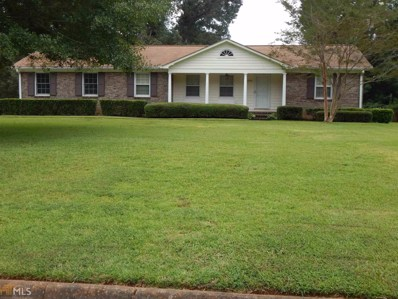 1506 Teakwood Dr, Griffin, GA 30223 - MLS#: 8439321