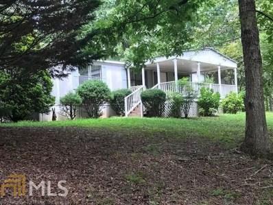 600 Seven Mile Hill, Dahlonega, GA 30533 - MLS#: 8439475