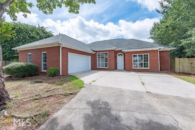 602 Keaton Ct, McDonough, GA 30253 - MLS#: 8439495