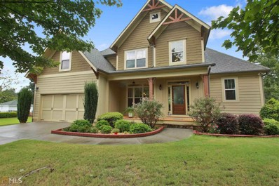 25 Lake Cove Approach, Newnan, GA 30265 - #: 8439505