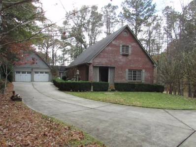 123 Club Dr, LaGrange, GA 30240 - MLS#: 8439511