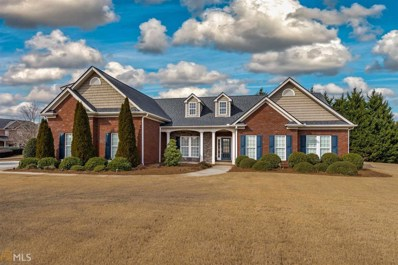 2001 Jefferson Hall Dr, Monroe, GA 30656 - MLS#: 8439523