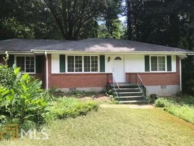 2060 Lilac, Decatur, GA 30032 - MLS#: 8439560