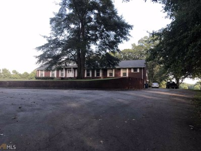 972 Robertson Bridge Rd, Statham, GA 30666 - MLS#: 8439653