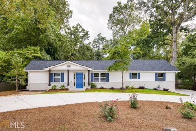 194 Church Rd, Smyrna, GA 30082 - MLS#: 8439761