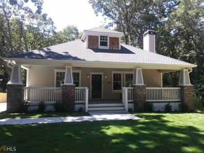 1925 Bonner St, Decatur, GA 30032 - MLS#: 8439765