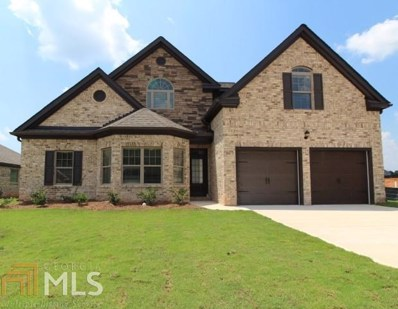 3310 Alhambra Cir, Hampton, GA 30228 - MLS#: 8439779