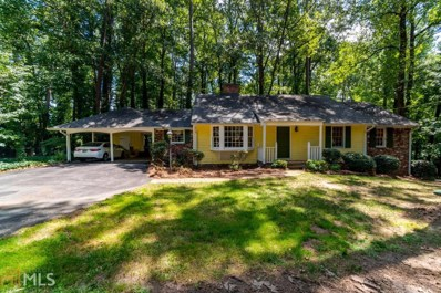 1688 Shady Hill Rd, Marietta, GA 30068 - MLS#: 8439845