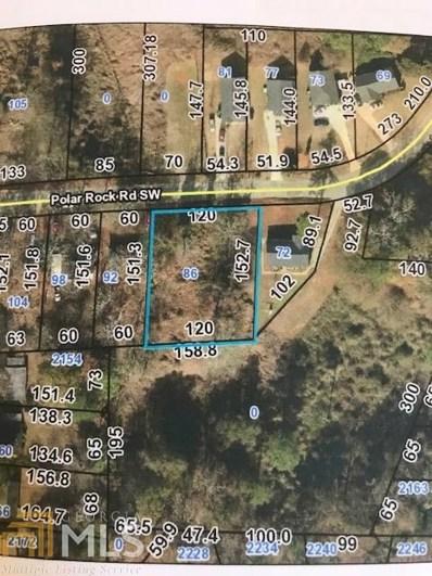 86 Polar Rock Rd, Atlanta, GA 30315 - MLS#: 8439931